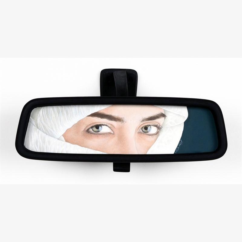 Tempting Eyes - VII, 2018