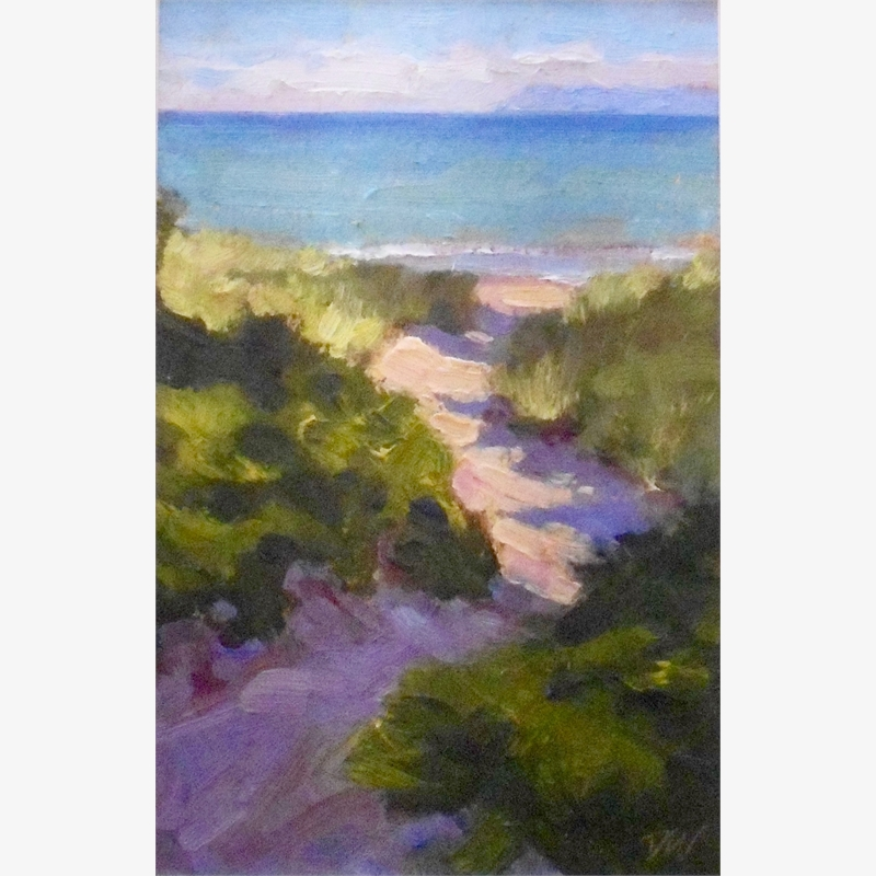 Path to the Shore, 2019