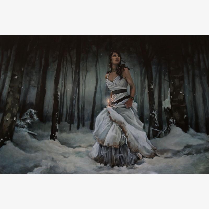 Lost Bride, 2015
