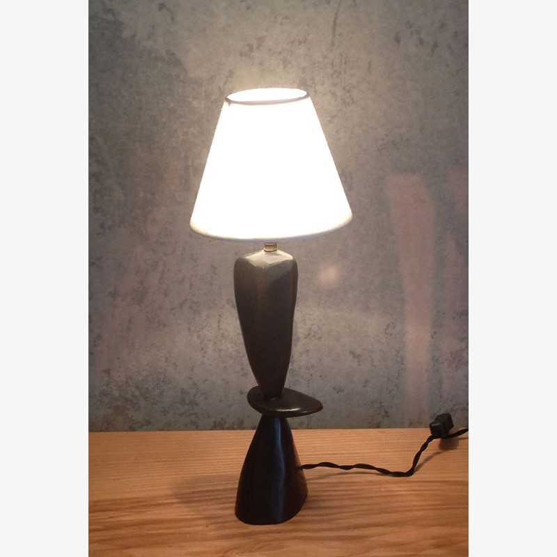 """Menine"" Table Lamp , 2019"