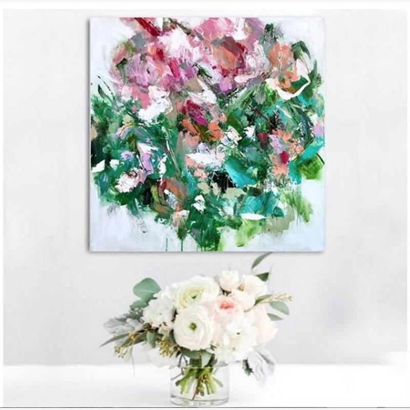 Spring Bouquet, 2019