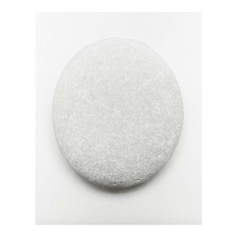 Luminous stone #11 (1/21), 2009