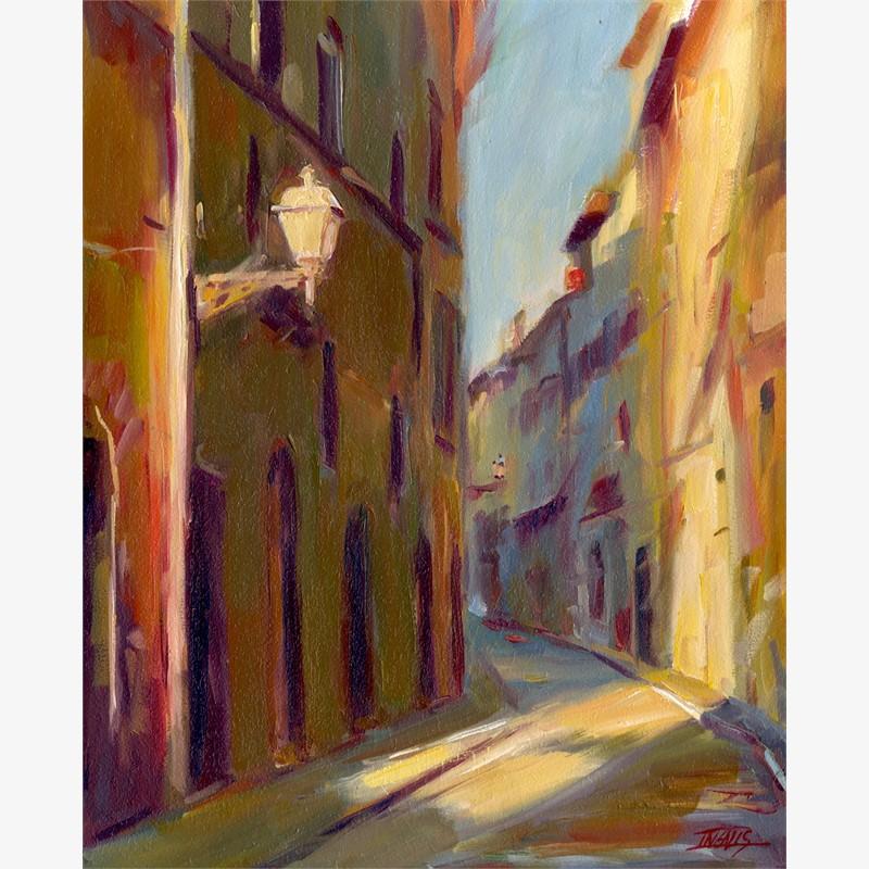 Via San Niccolo