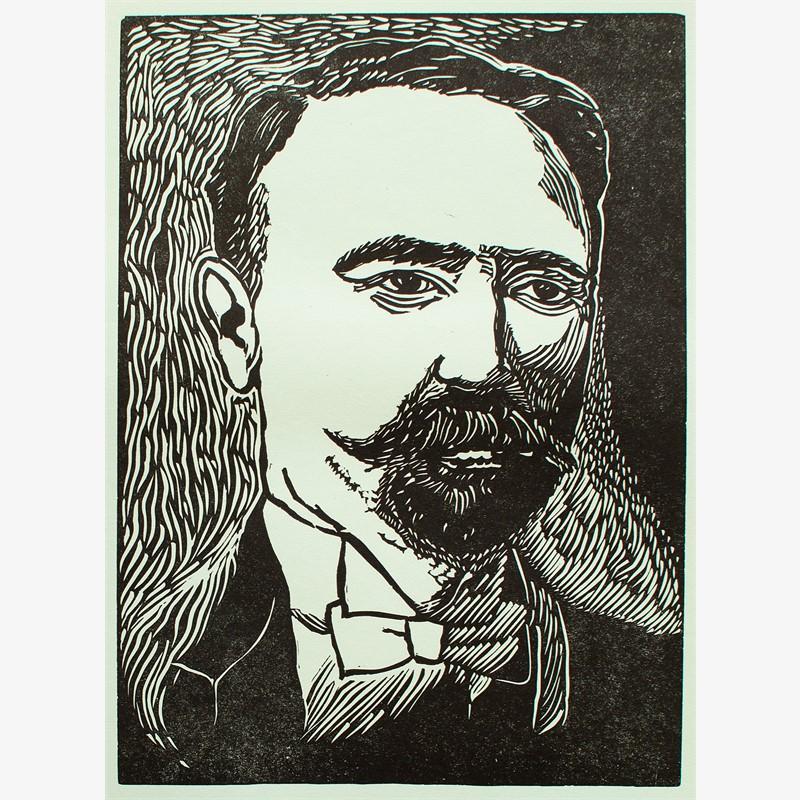 Francisco I. Madero (1873-1913), 1960