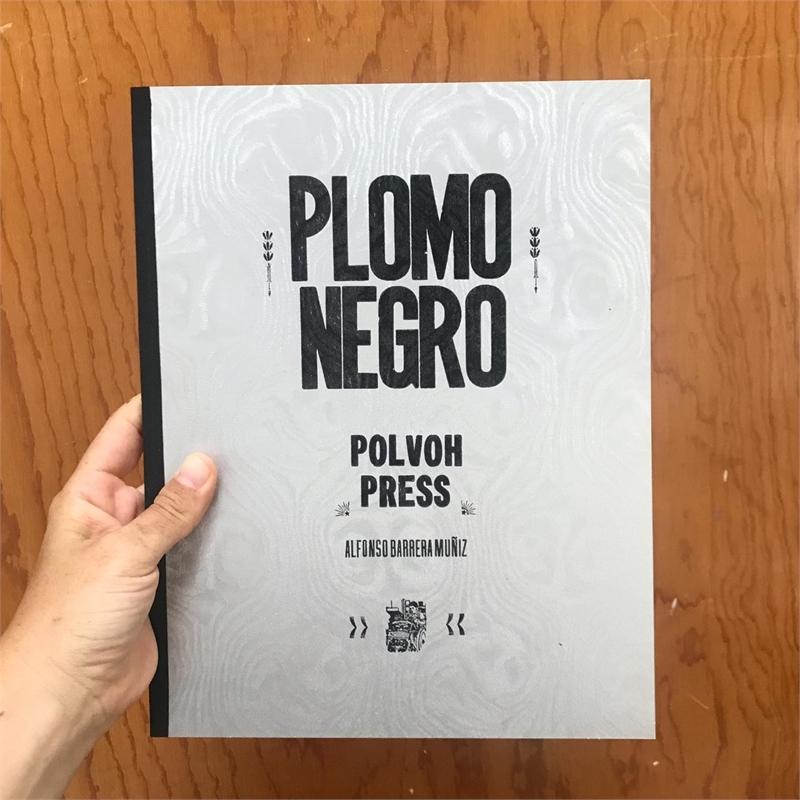 Plomo Negro, 2019