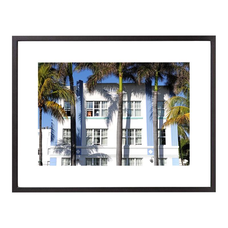 Miami icons (Miami) (1/25), 2012