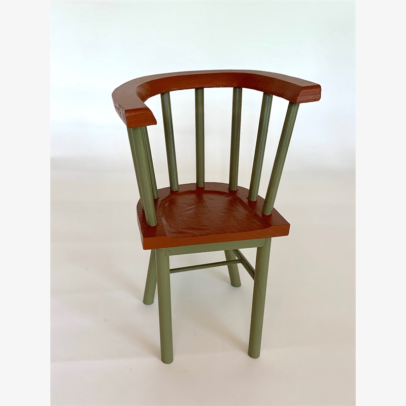 Small Chair, 2019
