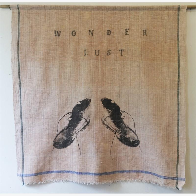Wonder Lust, 2018