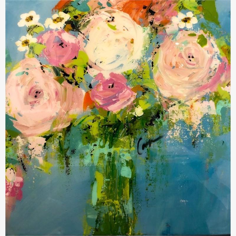 Summer Floral 1, 2019