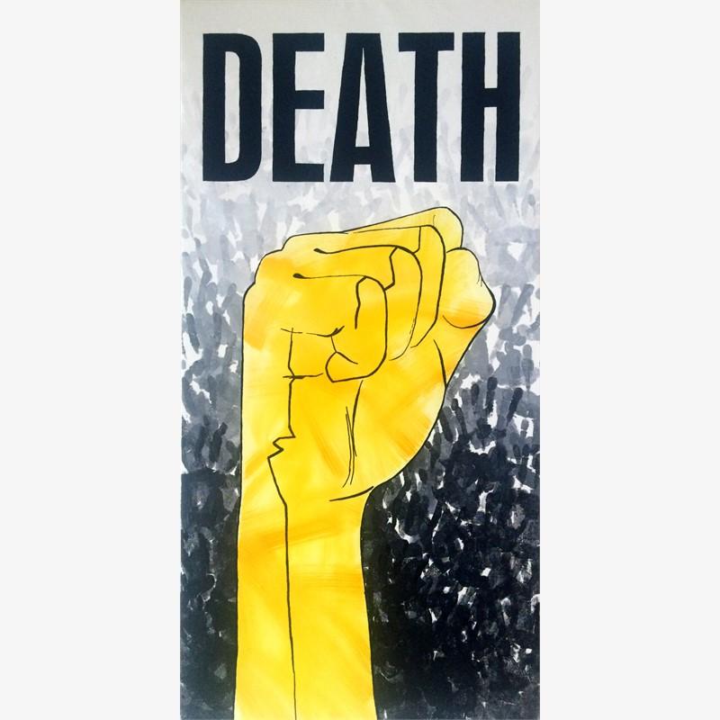 Death, 2016