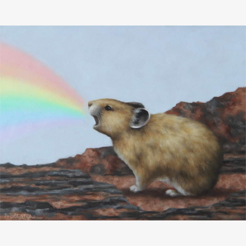 Magic Pika III, 2018
