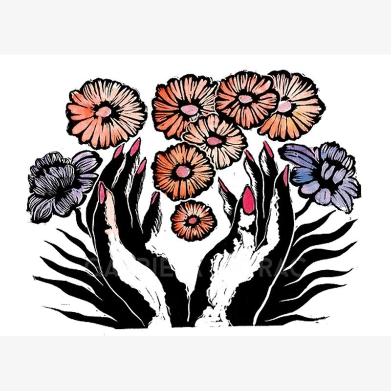 Entrega Floral (6/15), 2018
