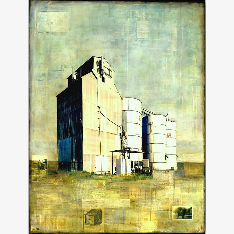 From Grains to Gigabytes