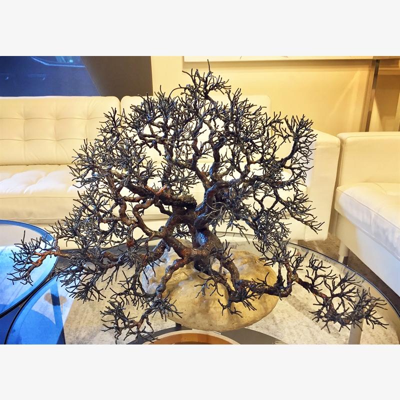 Spreading Oak by Bill Webb