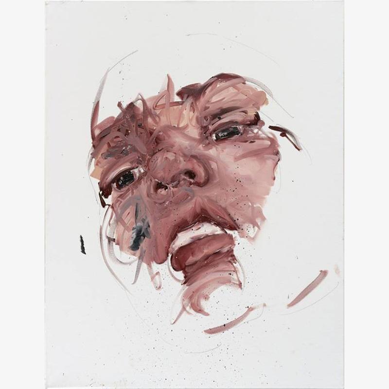 """""""Sans Titre"""" , 2011"""