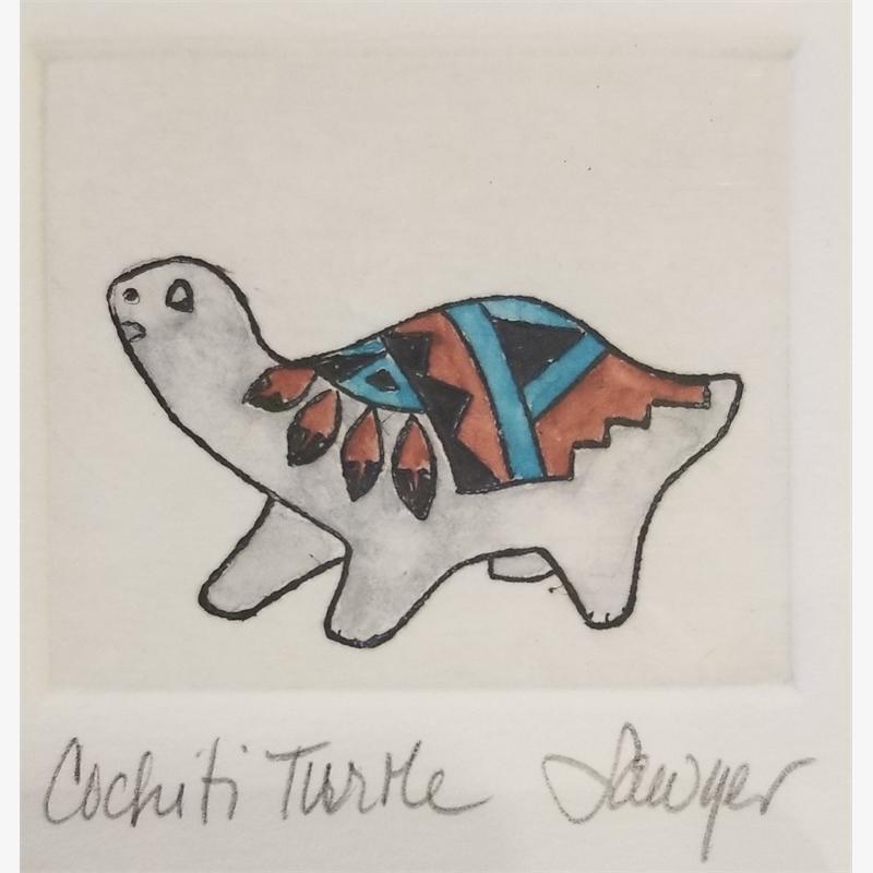 Cochiti Turtle_UF