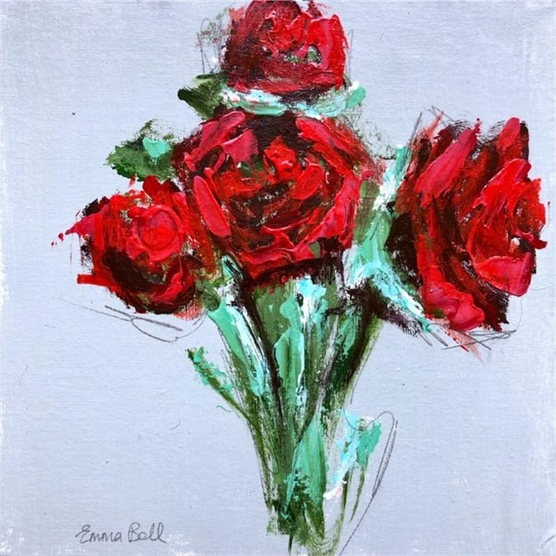 Valentine Roses #9, 2019