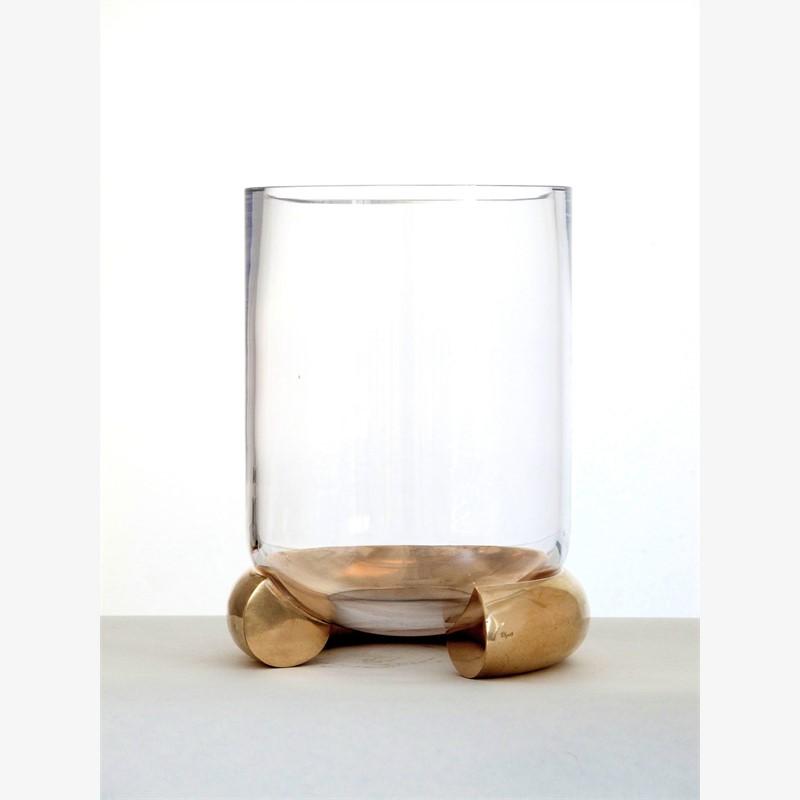 """Bracelet"" Vase  , 2010"