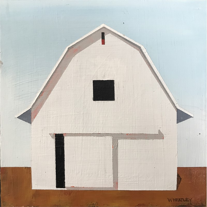 White Barn II