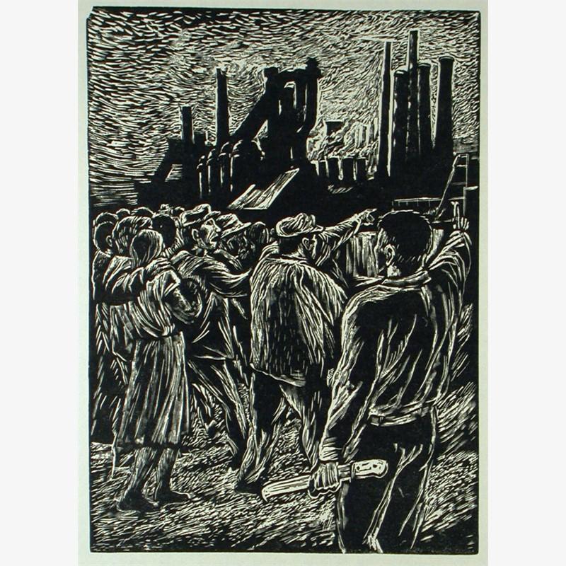 La Industrialización del País, 1960