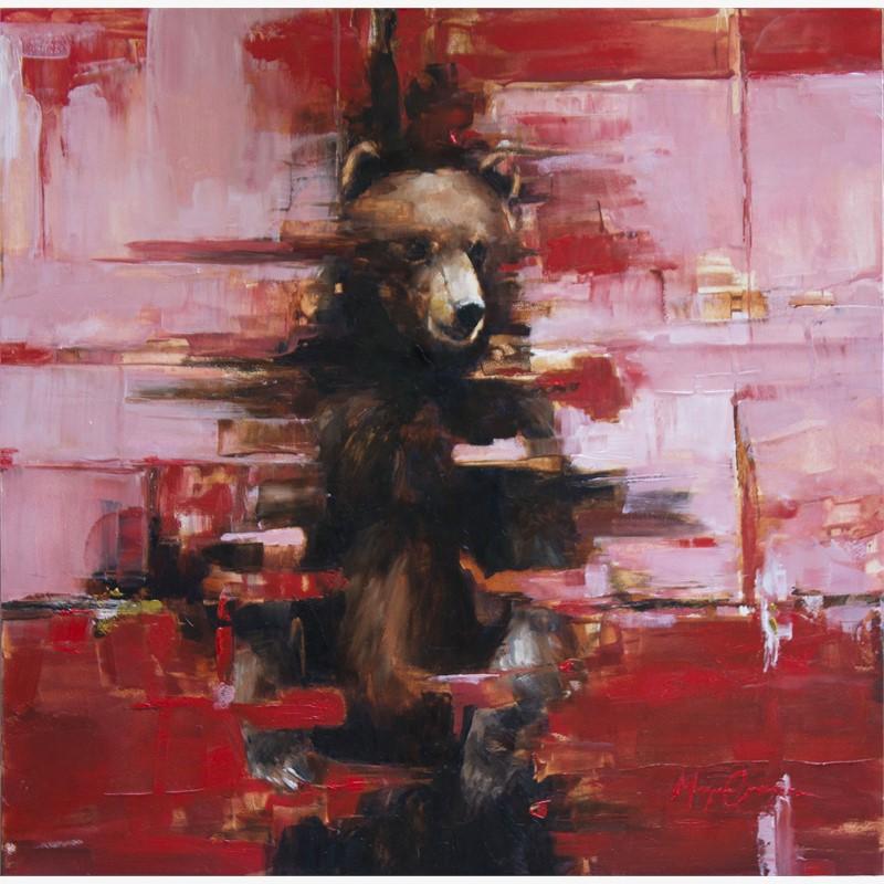 Standing Bear, 2018
