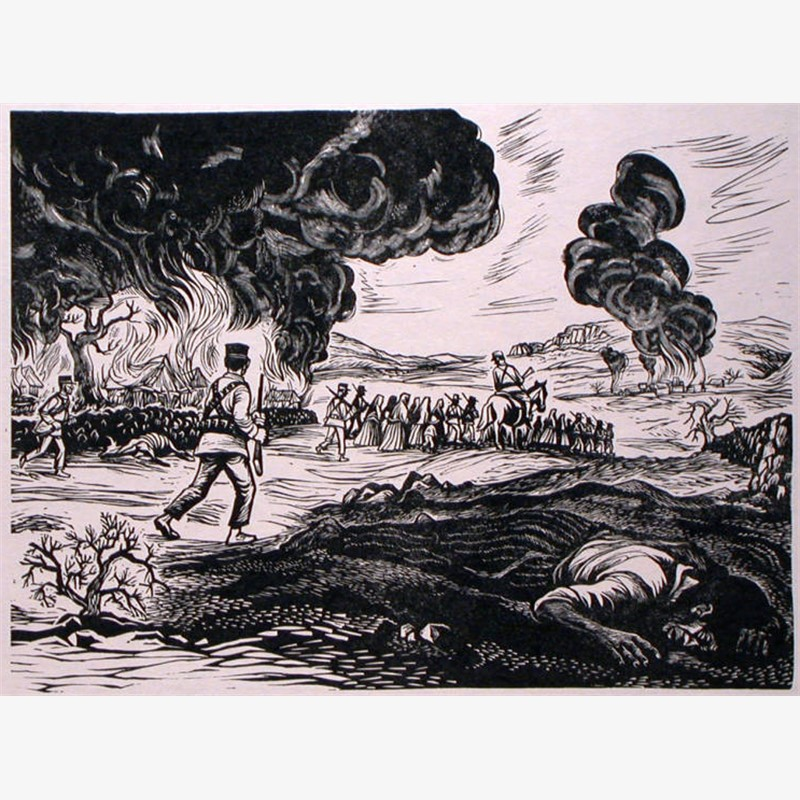 Intentos de La Dictadura de Victoriano Huerta por Liquidar el Zapatismo, 1960