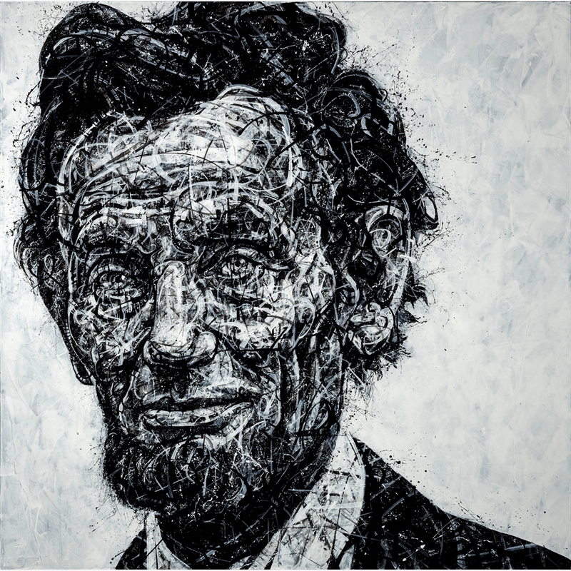 Lincoln in DC