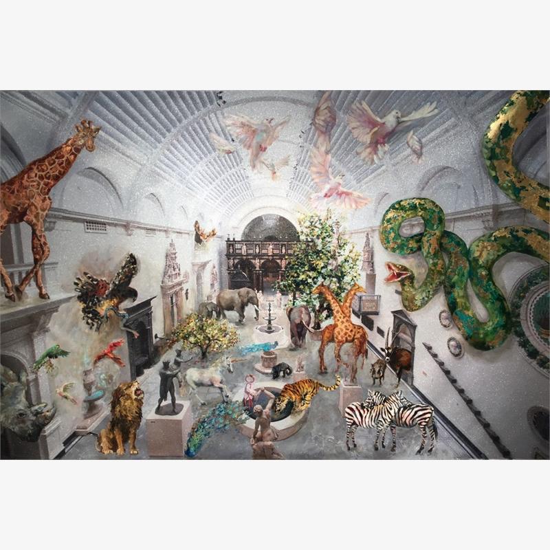 Animal Kingdom, 2016