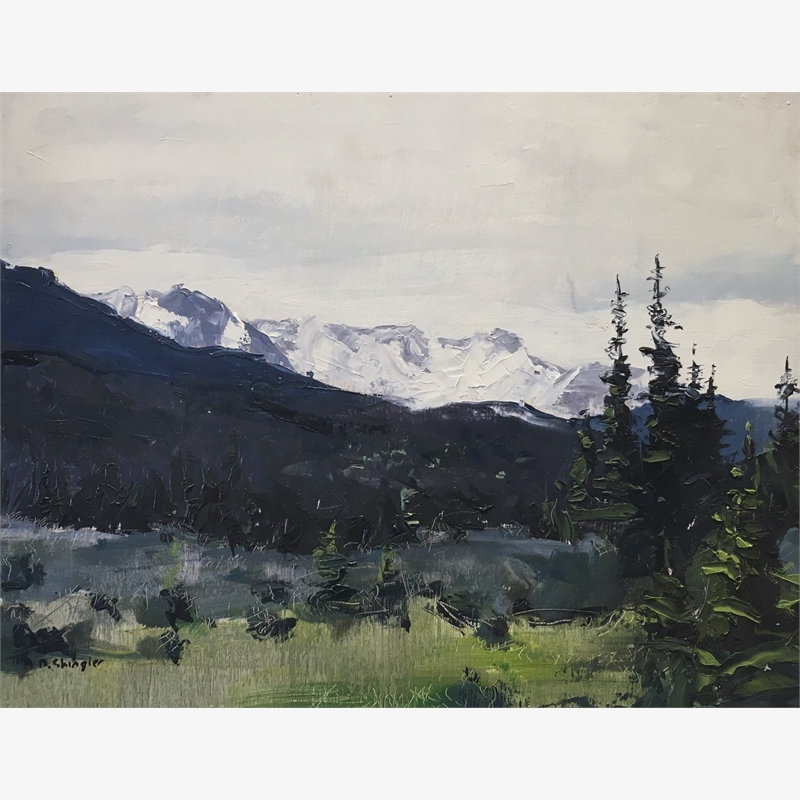Rocky Mountain National Park, 2018