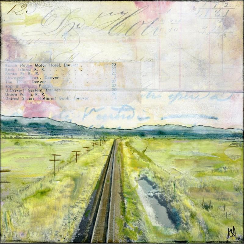 Vista Rail