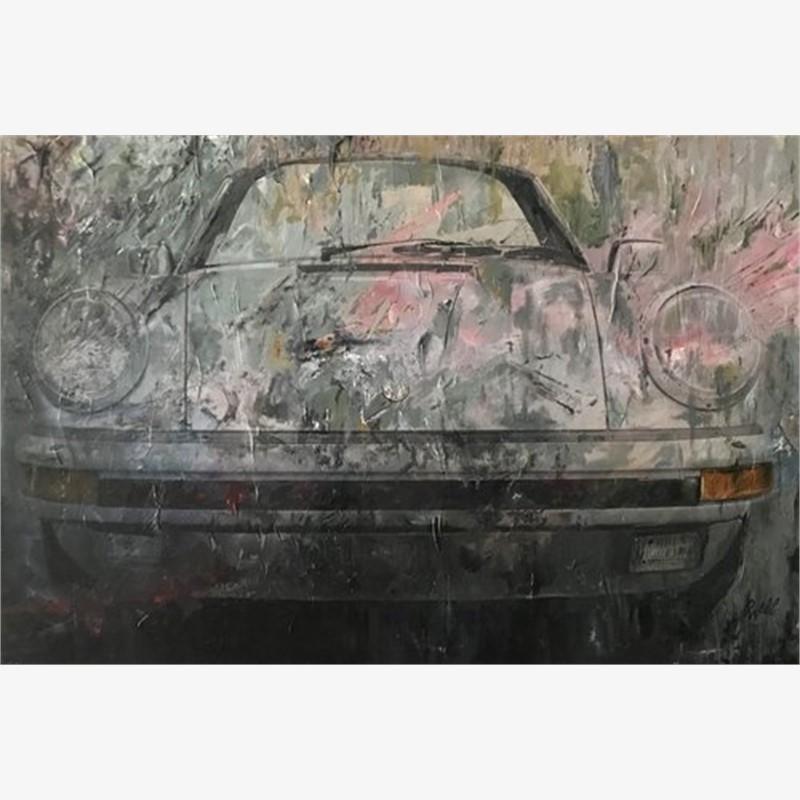 Painterly 930, 2018