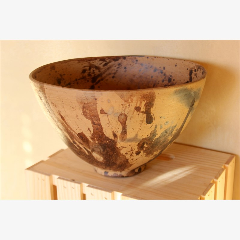 Tonaltepec Bowl Extra Large