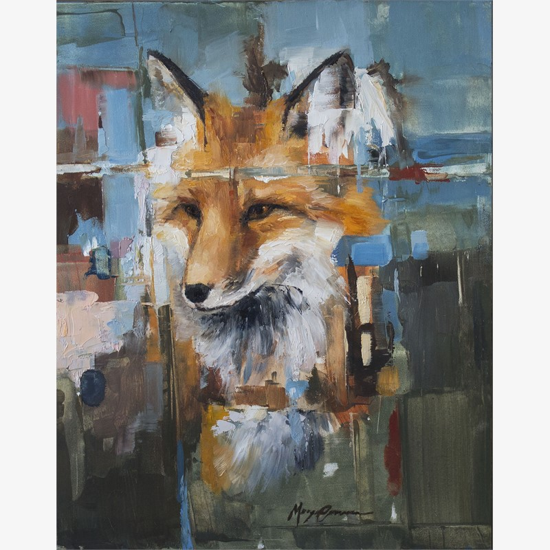 Fox Suite: Capriccio by Morgan Cameron