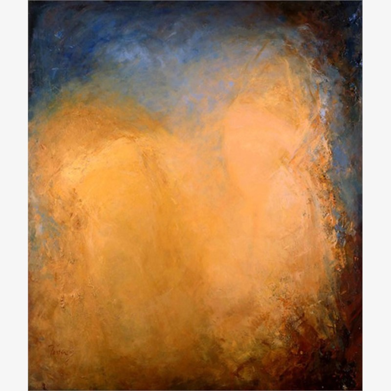 Echoe Canyon - SOLD, 2001