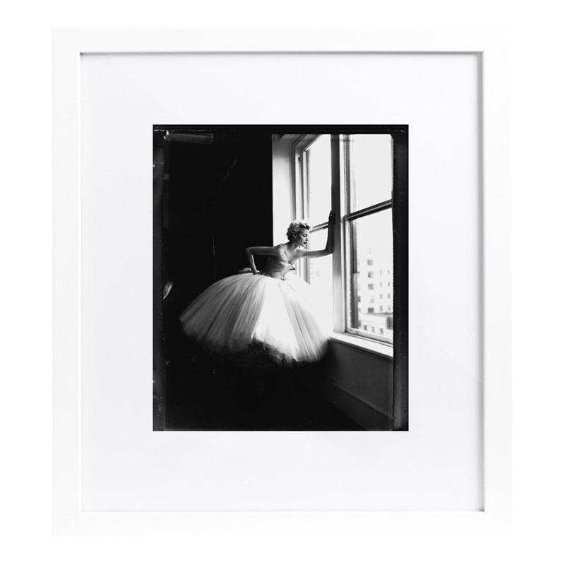 Nadja, New York (6/20), 1995