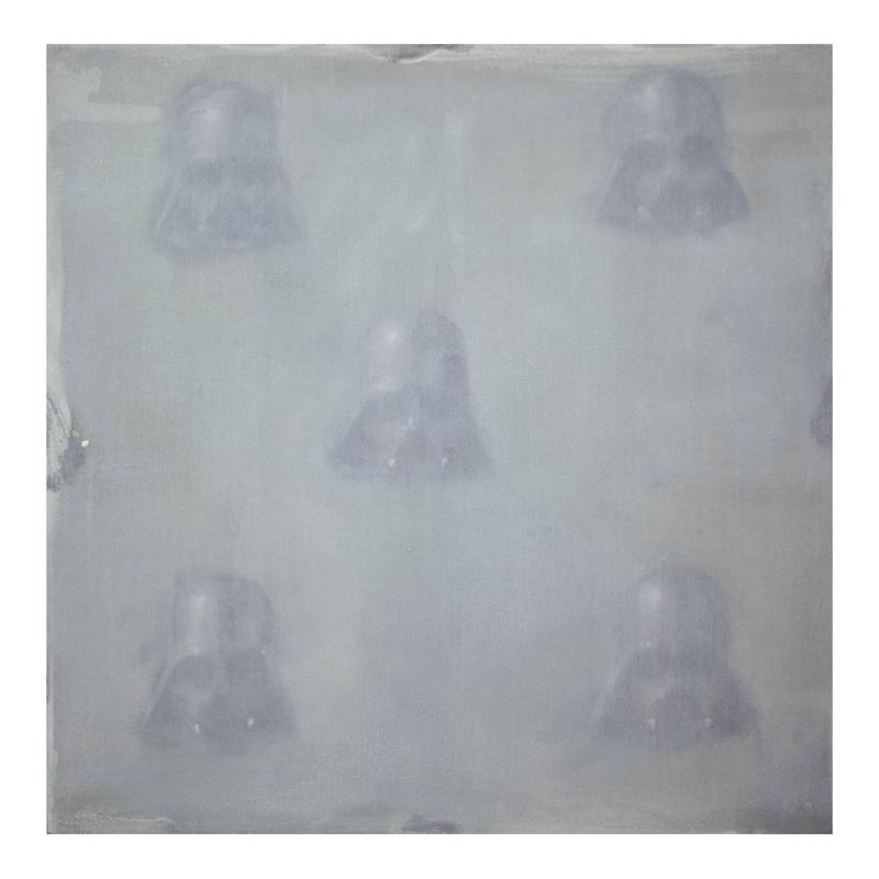 Vaders in fog by Dan Pelonis