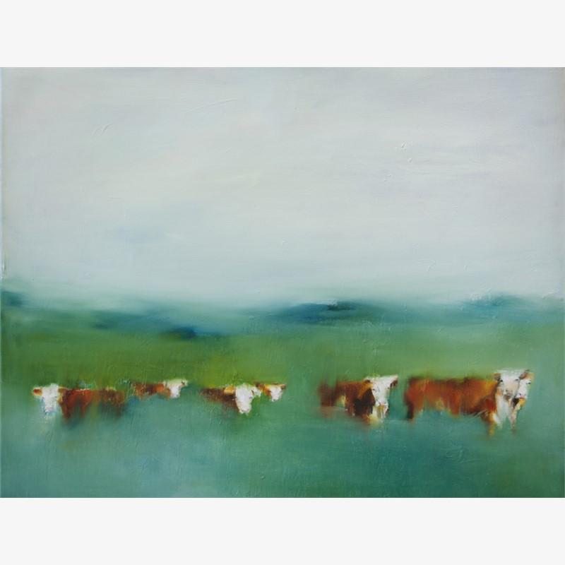 7 Hiding Cows