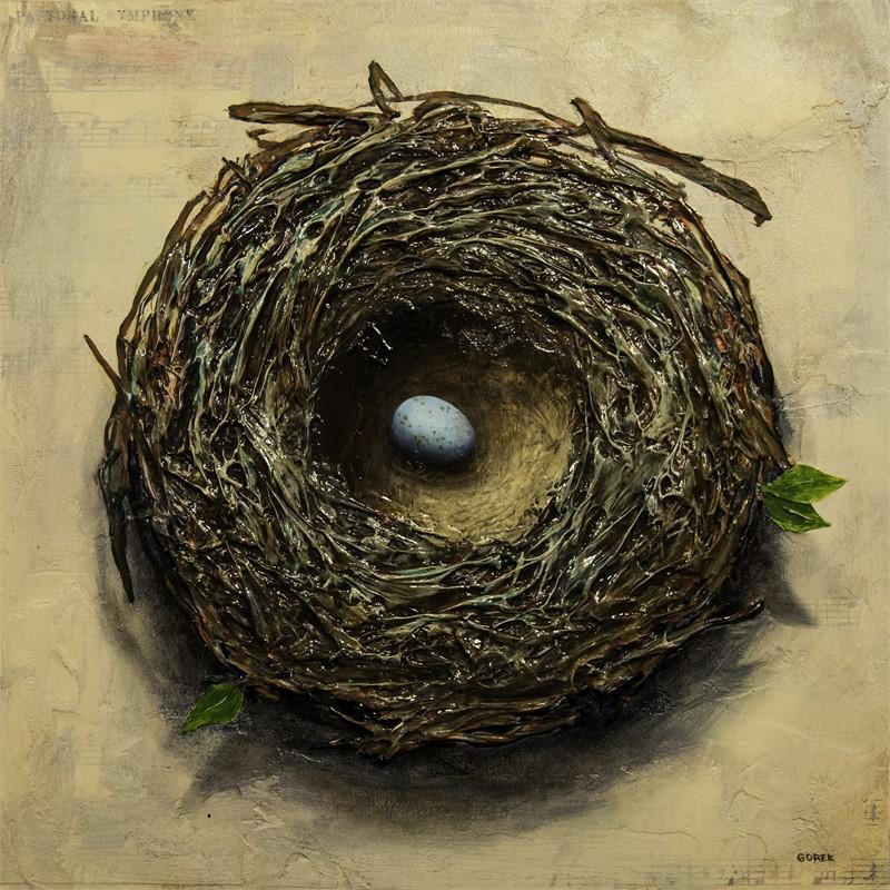 Bird's Nest 1, 2018