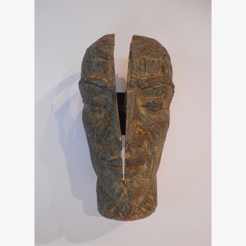 Tovia Mask (Large), 2019