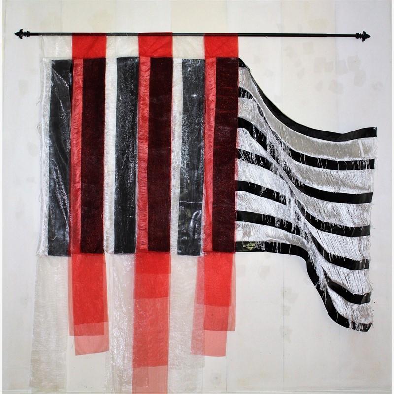 Jeanne Hearn, By A Thread