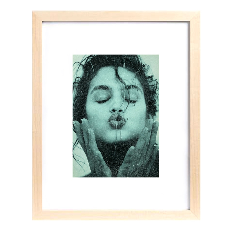 Cindy Kiss (Mint) (1/25), 1991