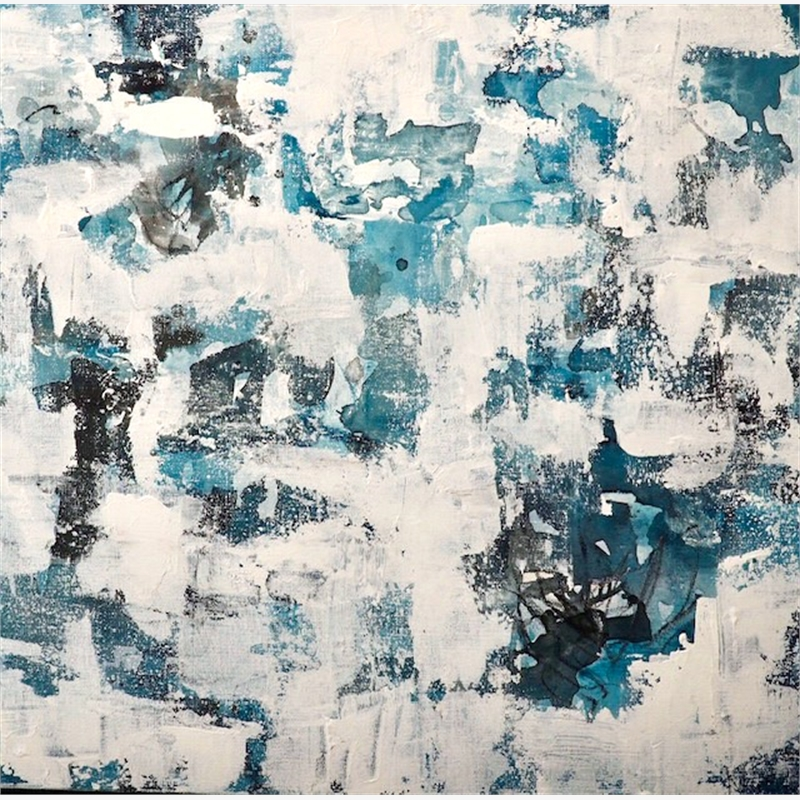 Blue 1, 2019
