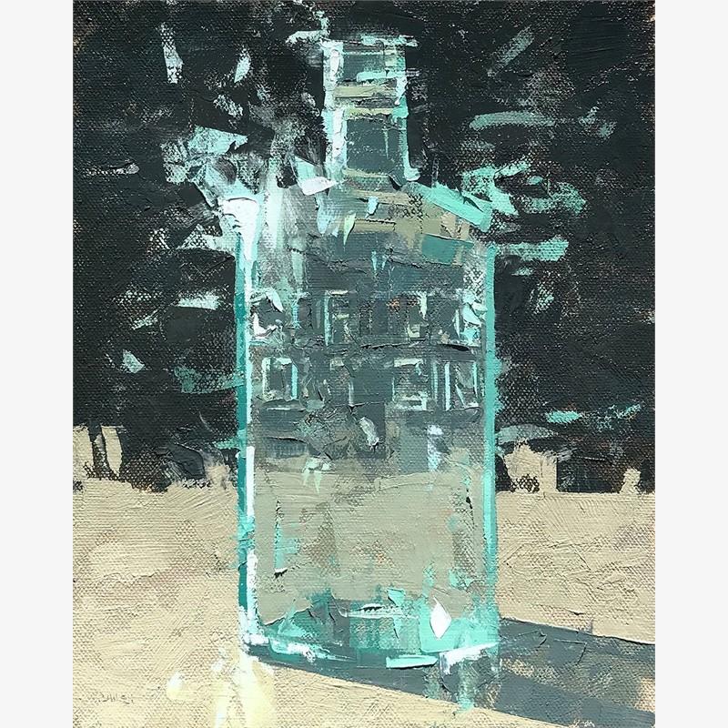 Gin Mini, 2018