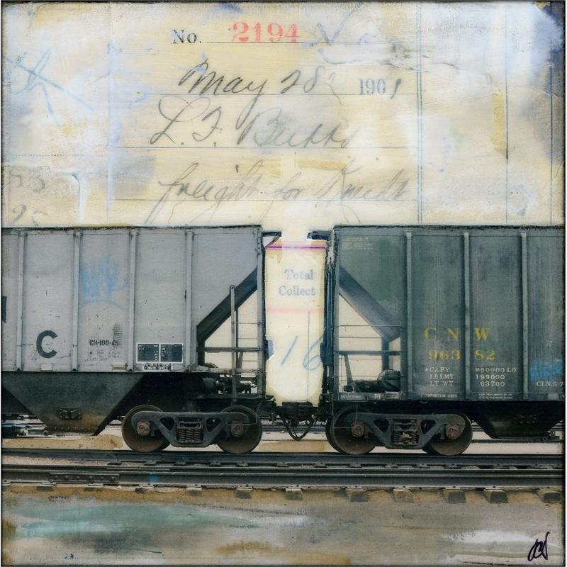 Hopper Cars II