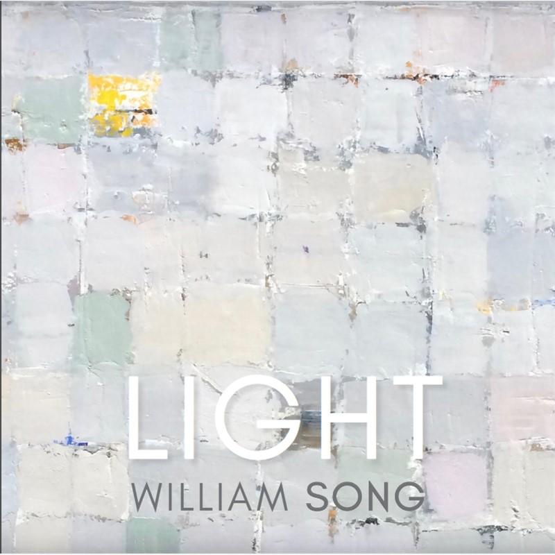 LIGHT   exhibition catalog, 2018