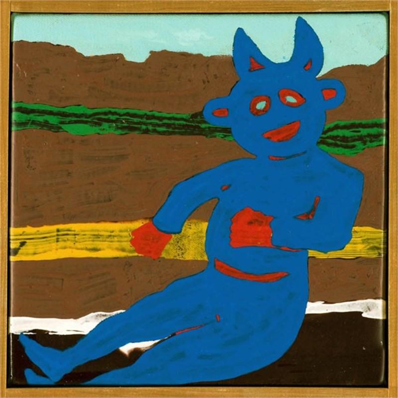 Happy Demon, 2010