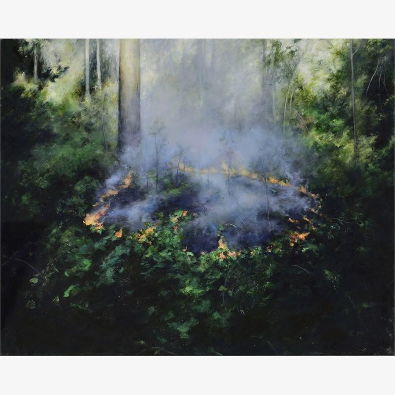 Controlled Burn 3, 2015