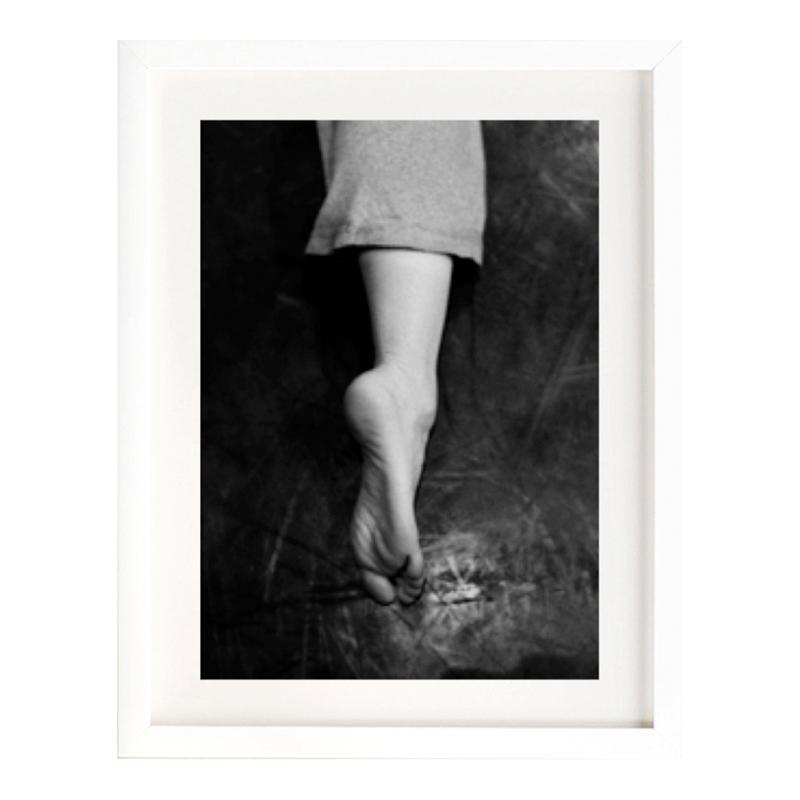 Foot (1/9), 2014