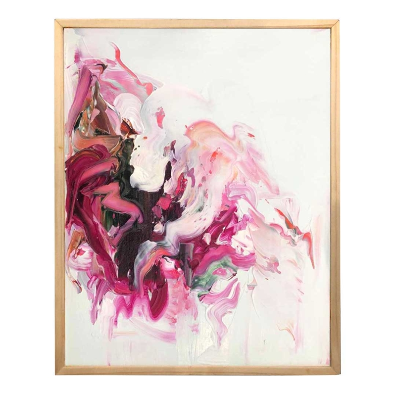 Wind whipper by Jane LaFarge Hamill
