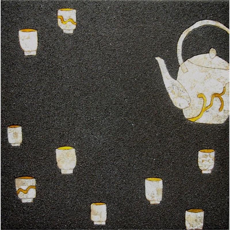 Teapot IV, 2006